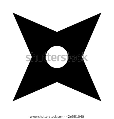 List of Synonyms and Antonyms of the Word: ninja star pattern