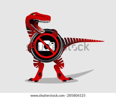 raptor dinosaur stock images royalty free images vectors shutterstock. Black Bedroom Furniture Sets. Home Design Ideas