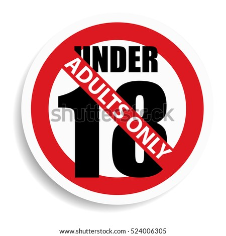 no under 18s stock images royaltyfree images amp vectors