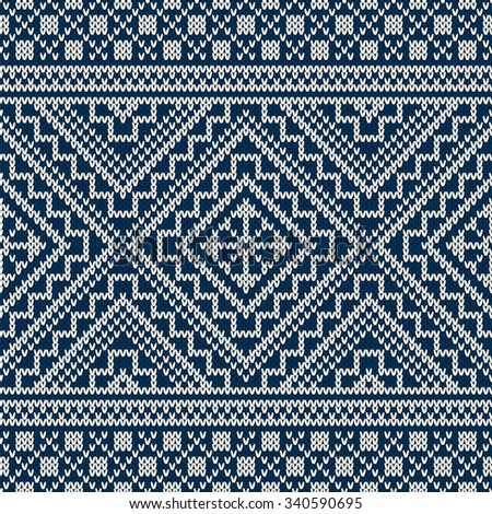 Jacquard Pattern Stock Images, Royalty-Free Images & Vectors ...