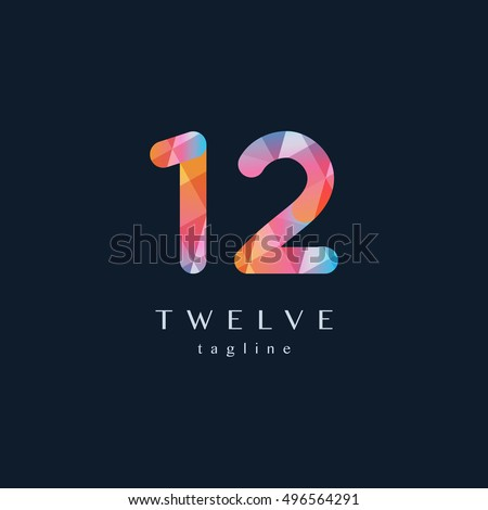 number 12 stock images  royalty