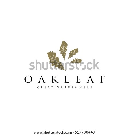 Oak Tree Logo Stock Images, Royalty-Free Images & Vectors ...