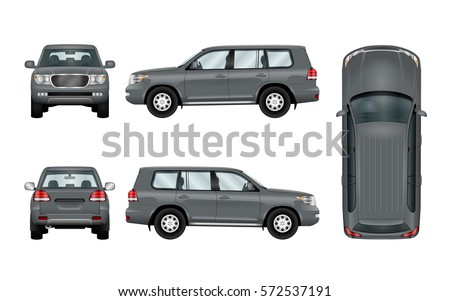 suv stock images royalty free images vectors shutterstock. Black Bedroom Furniture Sets. Home Design Ideas