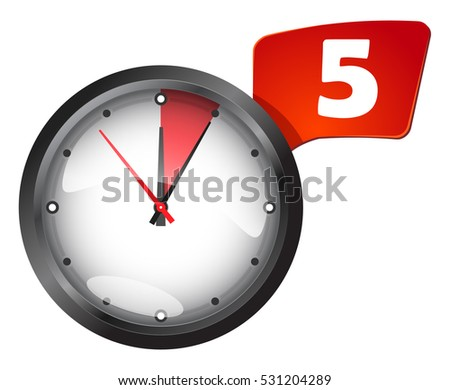 5 Minute Timer Stock Images, Royalty-Free Images & Vectors ...