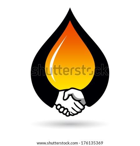 oil logo stock images royaltyfree images amp vectors