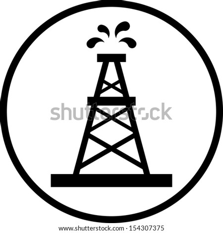 oil derrick logos texas oil fields coloring pages sketch coloring page 7904
