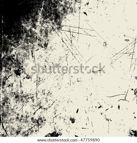 old background - stock vector