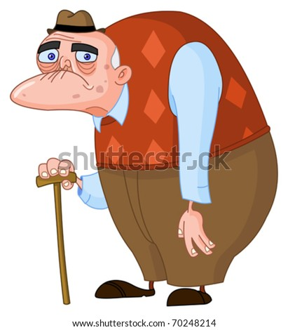 Hunchback Stock Images Royalty Free Images Amp Vectors