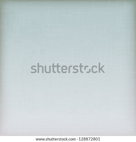 Old paper texture in vector format, may use as background - stock vector