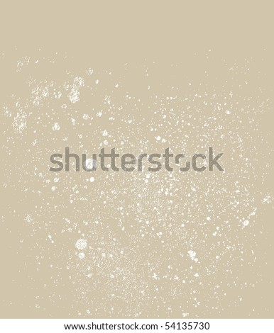 old texture background - stock vector