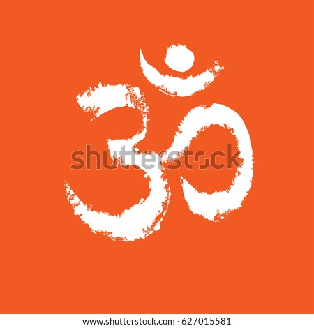 Hinduism stock images royalty free images vectors for Aum indian cuisine