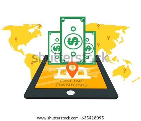 Currency online login