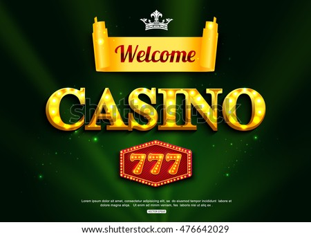 Lucky 7 stock images royalty free images vectors - Lucky number 7 wallpaper ...