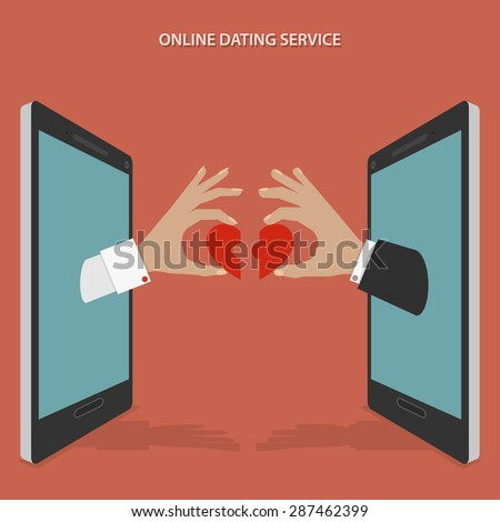 on-line dating service Boston