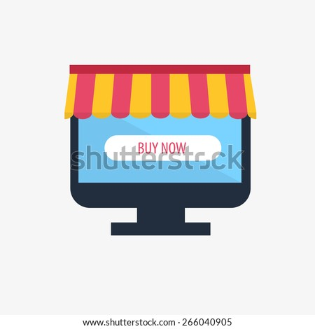online shopping, online payment, discount, buy now, sale 04 - stock vector