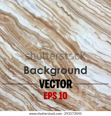 onyx marble texture Vector background. - stock vector