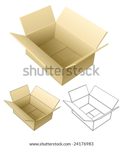 "LoopAll's ""Isolated vectors on white background"" set on Shutterstock"