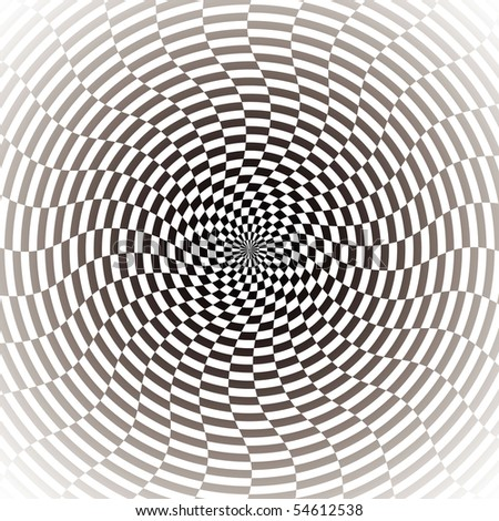 optical illusions research papers
