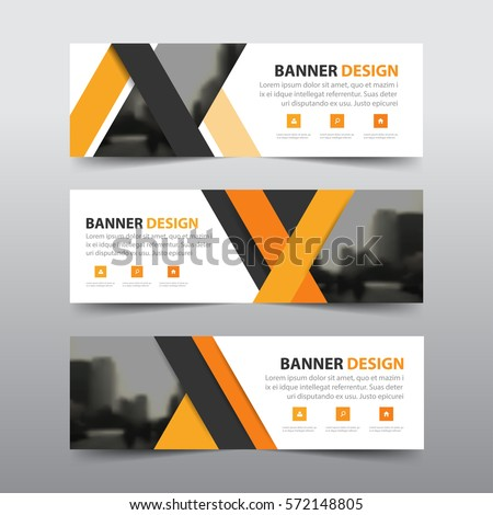 Ad Banner Template