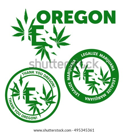 Oregon state marijuana legalization in cannabis politics and reform