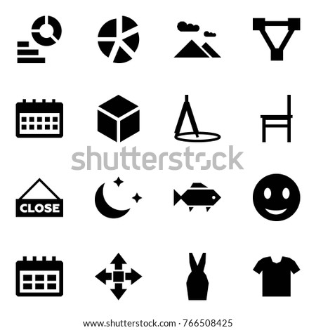 mountain graph stock images royalty free images vectors. Black Bedroom Furniture Sets. Home Design Ideas