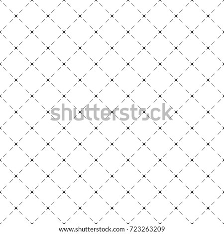 Ornamental seamless background vector