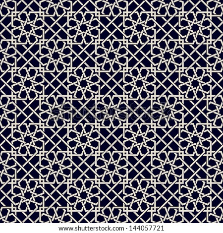 Arabic Pattern Vector Stock Images, Royalty-Free Images & Vectors ...