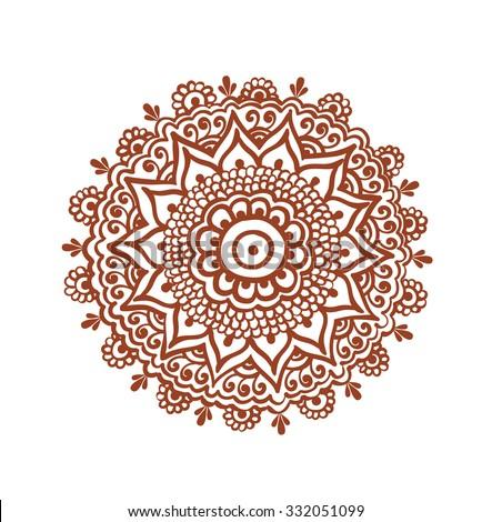 Henna Design Stock Images RoyaltyFree Images Amp Vectors