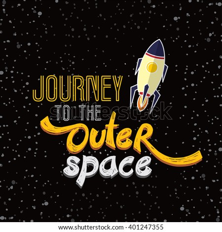 the endless journey to outer space The long morrow the  40 years out into endless space and  to prove once and for all that man can live half a lifetime in the total void of outer space,.
