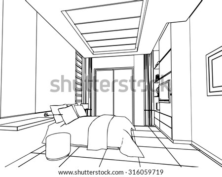 Tonelli Plinsky Glass Coffee Table 2 Sizes additionally Office Furniture Floor Plan Type further Il Loft as well Stock Vector Draft Design Of The Restaurant D Graphic Design Interior Vector moreover 2000 Sqft House In 35 Cent Plot. on living room interiors html