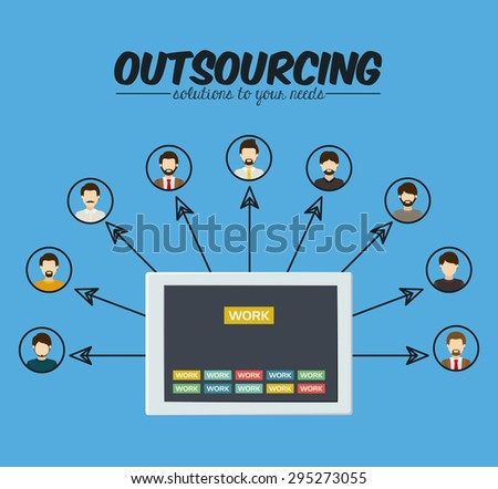 outsourcing white collar exodus Globalization of it services and white collar jobs: the next wave of productivity growth  this can be demoralizing to a staff and contribute to a mass exodus of talent before the outsourcing.