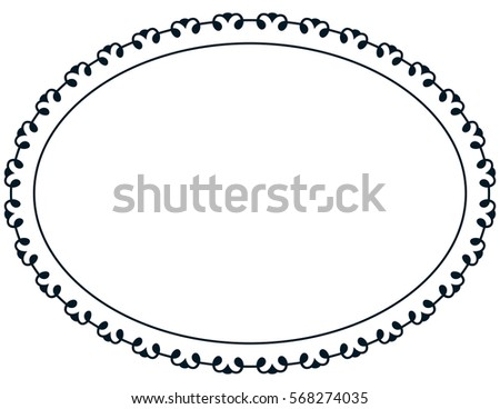 Oval Plaque Stock Images, Royalty-Free Images & Vectors ...