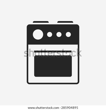 Stove Oven Vector Stock Images, Royalty-Free Images ...