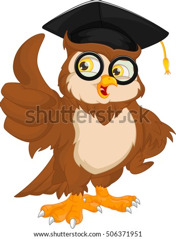 Owl Graduate Stock Photos, Royalty-Free Images & Vectors ...