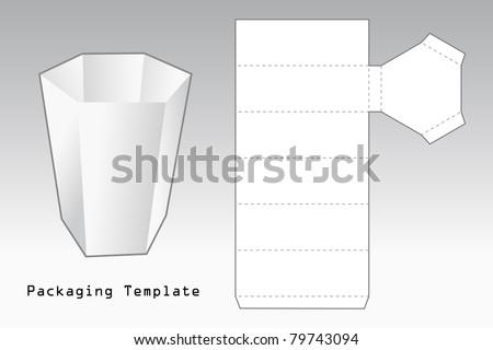 box mock up wine paper blueprint stock vector 408069904 shutterstock. Black Bedroom Furniture Sets. Home Design Ideas