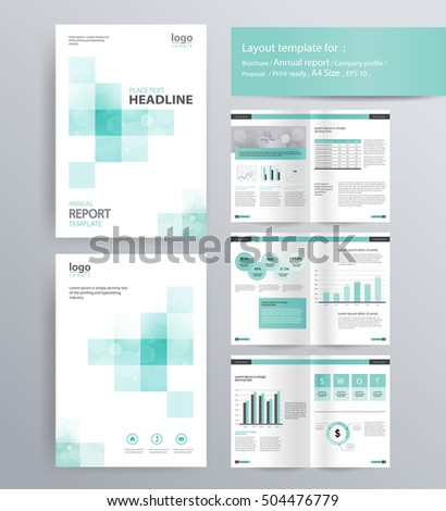 Company Profile Template Images RoyaltyFree Images – IT Company Profile Template
