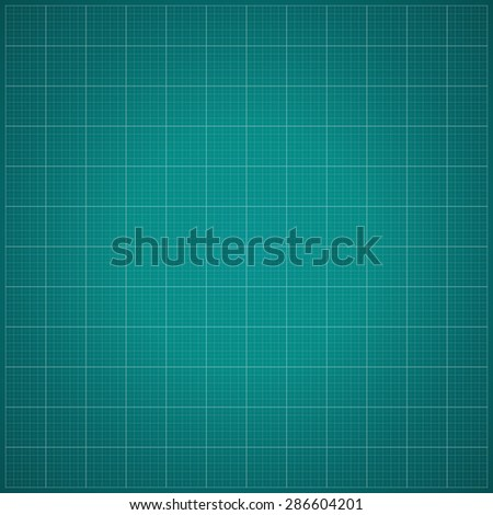 Paper blueprint background green drawing paper stock vector 2018 paper blueprint background with green drawing paper for architectural engineering design work vector malvernweather Image collections