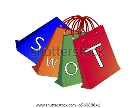 swot of paper bags The project report titled 'sanitary napkins disposal paper bags (biodegradable)' includes present market position and expected future demand, market size, statistics, trends, swot analysis.