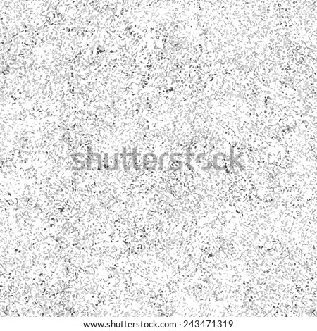 Paper Texture Seamless Pattern - stock vector