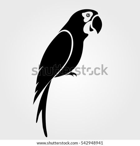 cute monkey clipart black and white