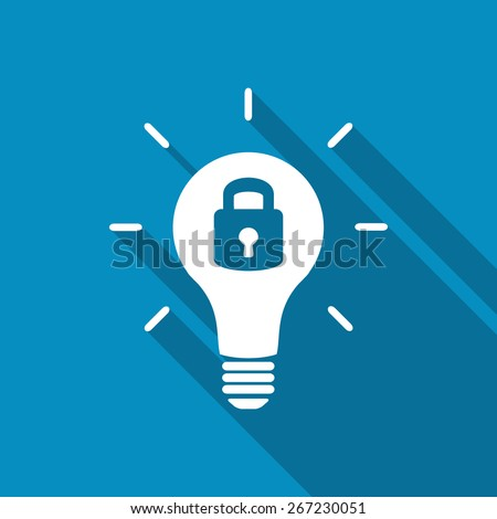stock-vector-patent-idea-or-patented-sol