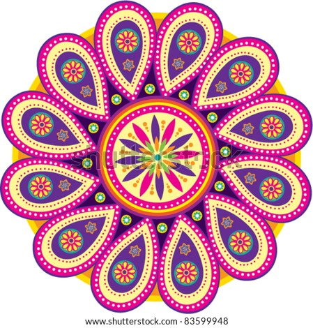 diya lamps template with Stock Vector Rangoli Alpana Mandala Kolam Design on 30796 also Stock Vector Rangoli Alpana Mandala Kolam Design also Christmas Lights furthermore 40 Diwali Ideas Cards Crafts Decor Diy as well Write Name On Diwali Greeting Card.