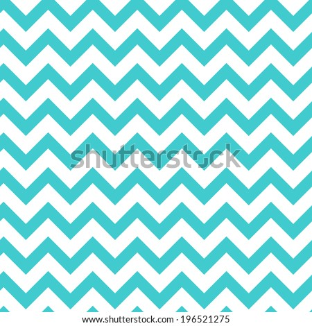 Pattern in zig zag. Classic chevron seamless pattern. - stock vector