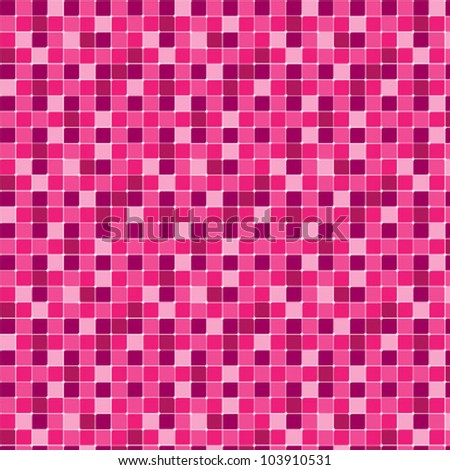 Elegant  Tile Background Texture Generated Tile Background Texture Pink Marble
