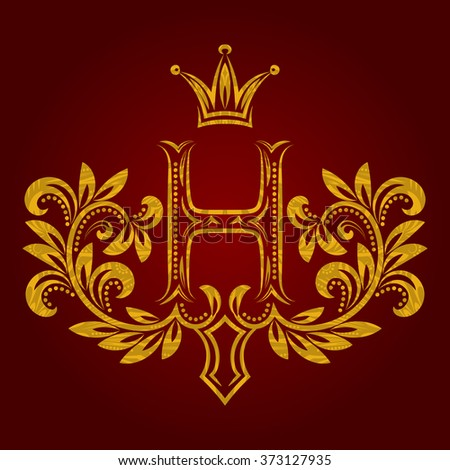 Royal Coat Of Arms Stock Images RoyaltyFree Images  Vectors
