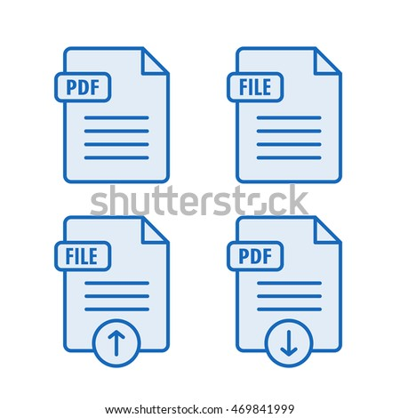 pdf file to picture format