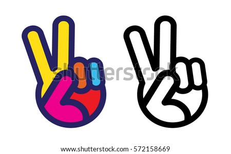Hand Sign Stock Images, Royalty-Free Images & Vectors | Shutterstock