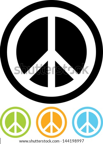 peace sign vector isolated stock vector hd royalty free 144198997 rh shutterstock com peace sign vector art vector peace sign fingers