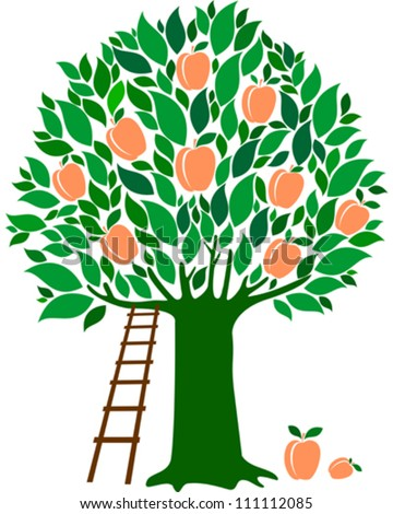 Peach tree Stock Photos, Images, & Pictures | Shutterstock
