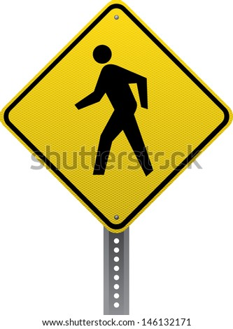 Pedestrian Safety Stock Photos, Images, & Pictures ...